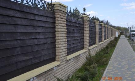 Зачем нужны бетонные колпаки